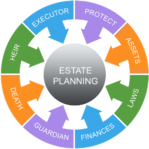 Estate Planning - Let us help you get all the inputs correct